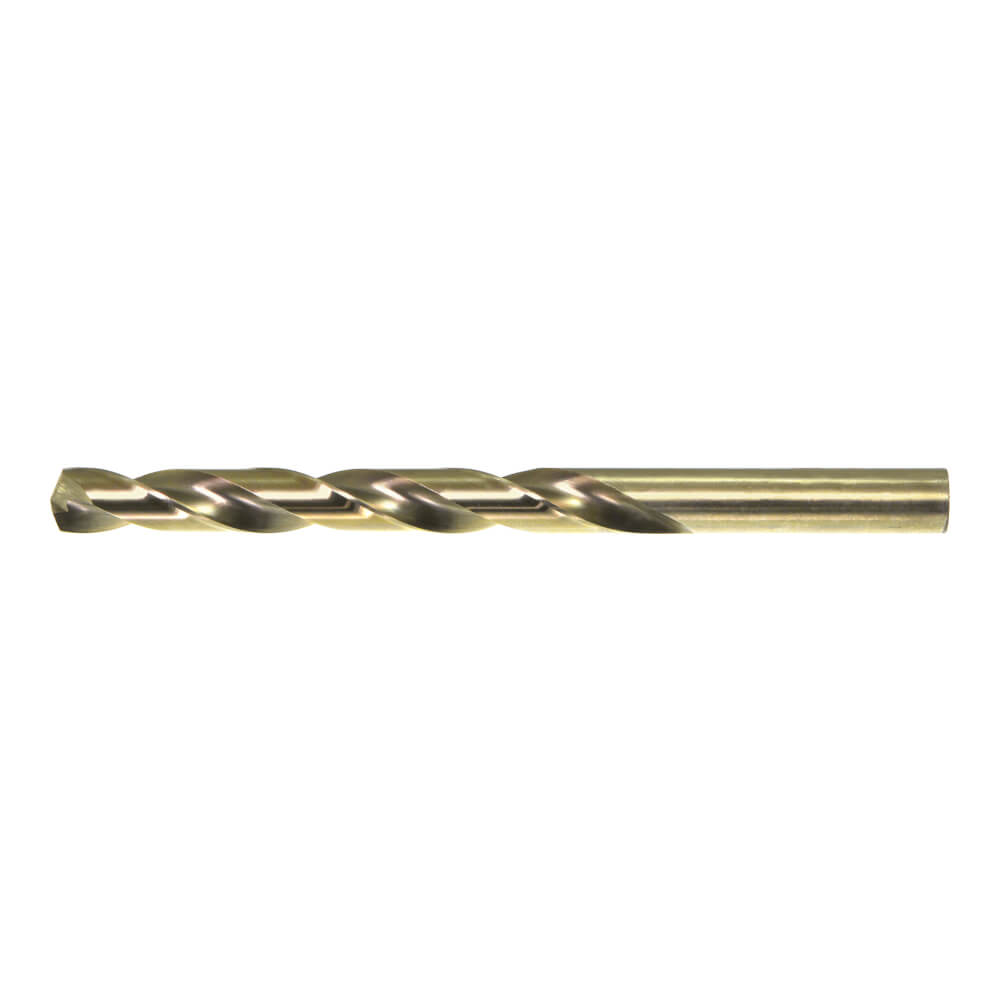 500 Series Cobalt Jobber  Drills