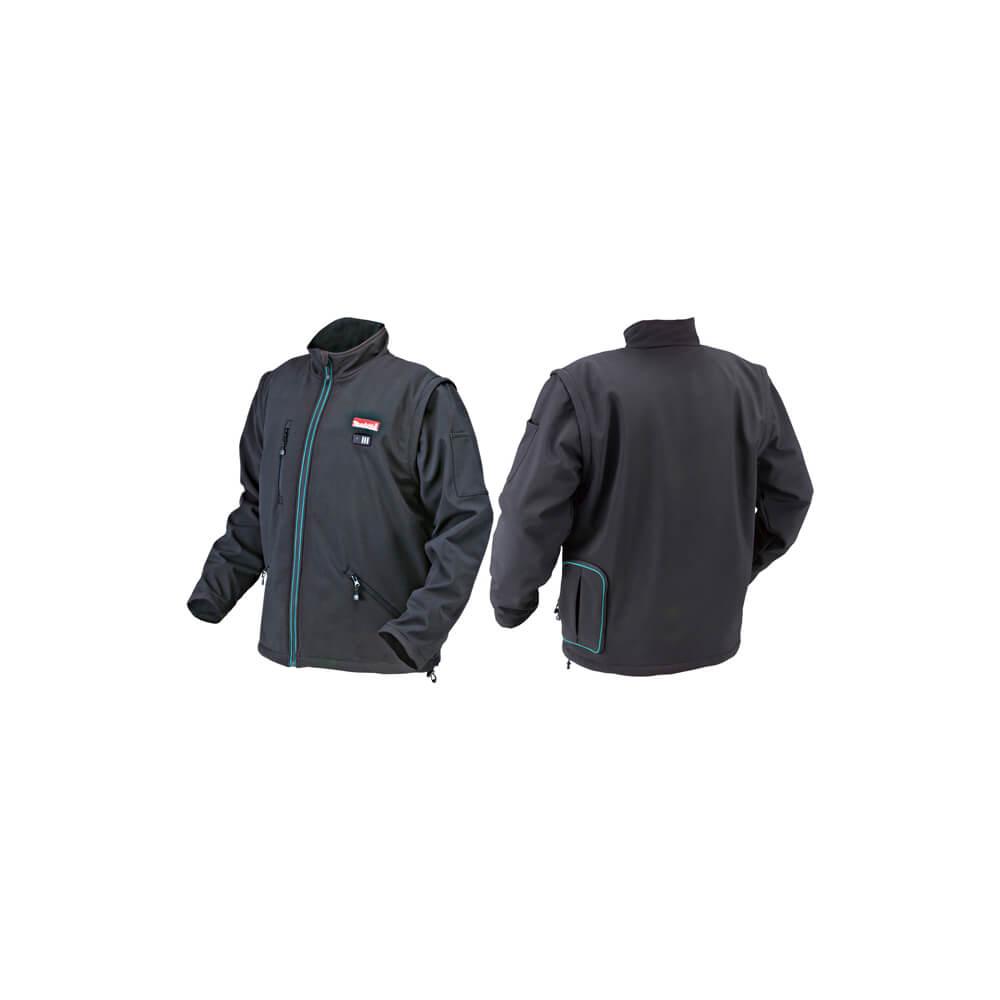 18V Heated Jackets (Black) M