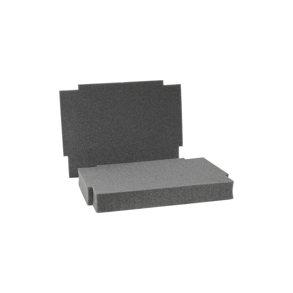 Interlocking Case Foam Insert