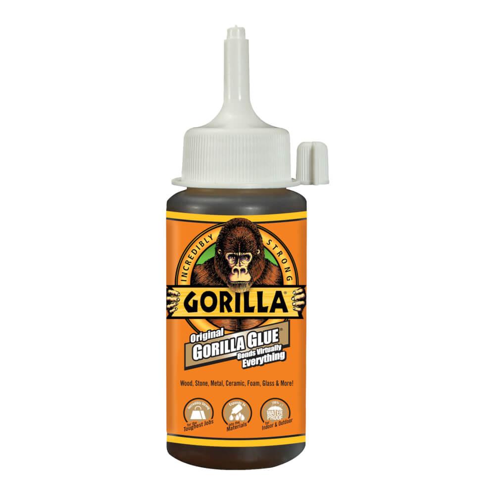 Gorilla Glue 4oz 8pc counter display