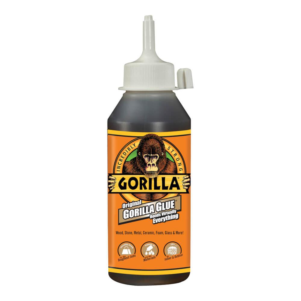 Gorilla Glue 8oz 6pc counter display