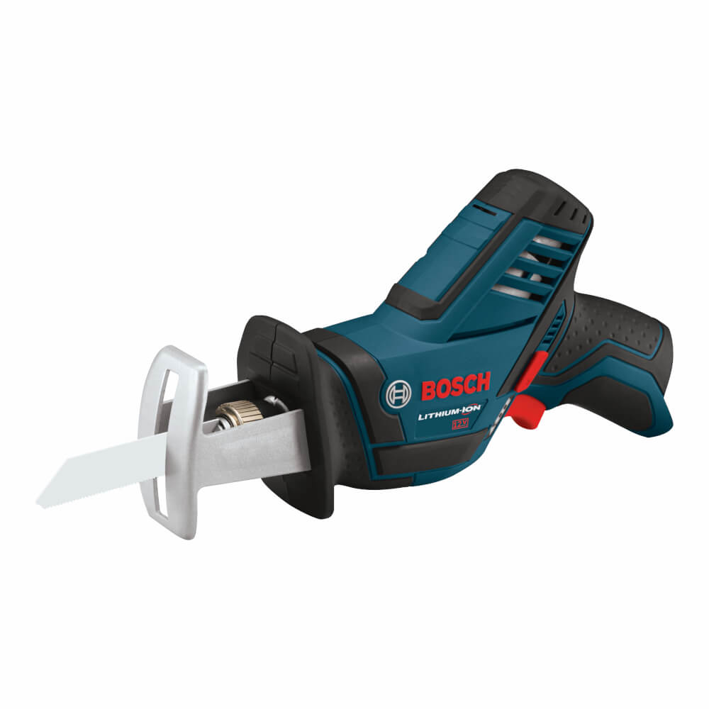 12 V Max Pocket Reciprocating Saw - Tool Only with L-Boxx Insert