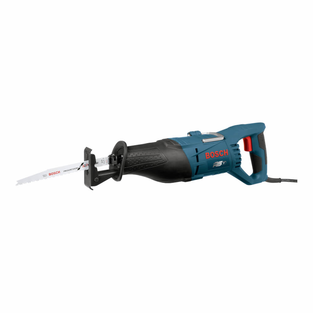 1-1/8 In. Stroke 11A Reciprocating Saw