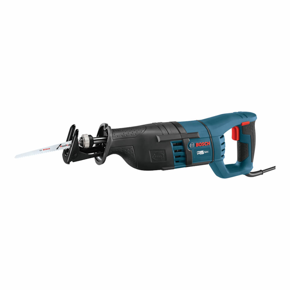 1 In. Compact Reciprocating Saw