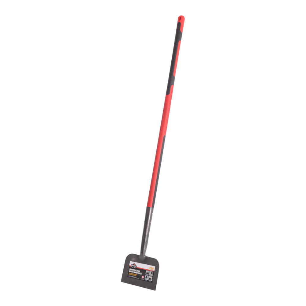"Scraper, 8.5"" multipurpose, one-piece hdle, lh, Garant Pro"