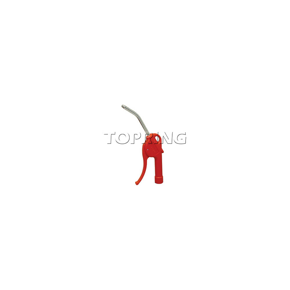 AIRPRO Standard Blow Gun 8mm tube Red