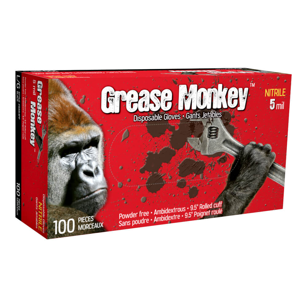 Grease Monkey®