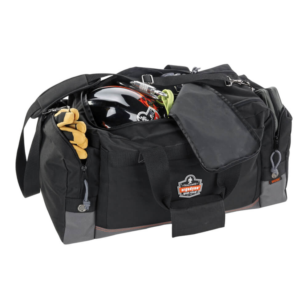 ProFlex® GB5116 Medium Black General Duty Gear Bag
