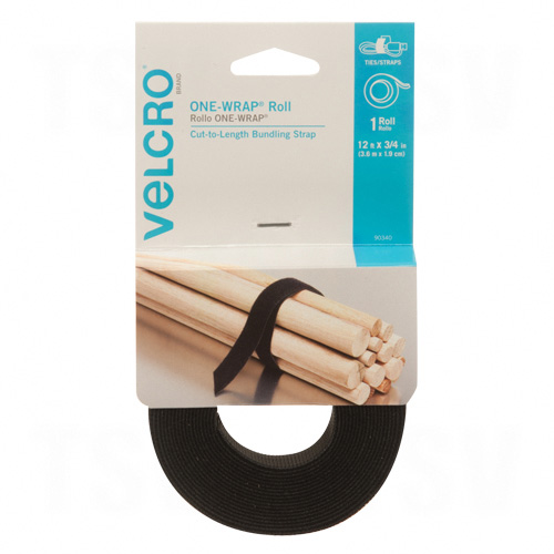 VELCRO® Brand ONE-WRAP® Roll