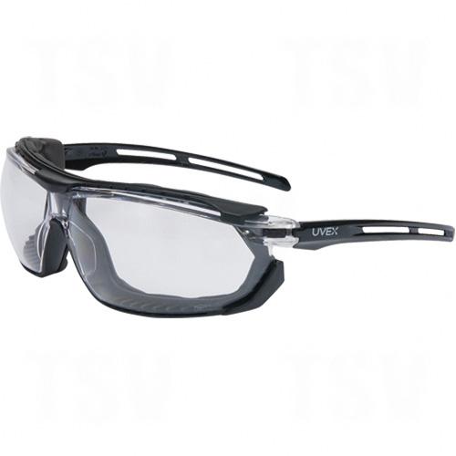 Uvex™ Tirade™ Sealed Eyewear