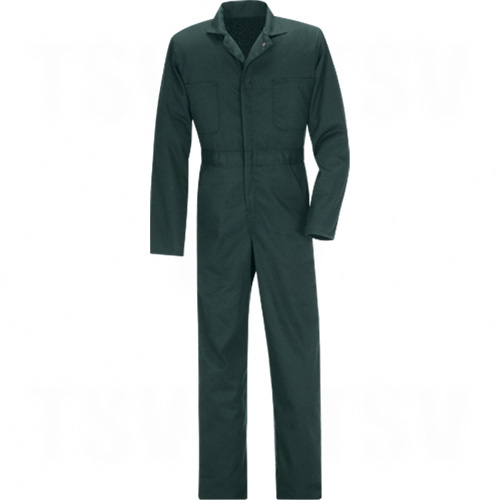 Poly-Cotton Coveralls